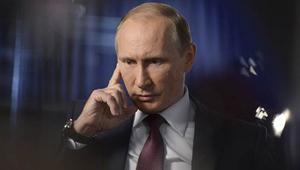Rusya lideri Putin'den 'Türkiye' açıklaması