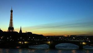 Fransa'nın yüzde 9'u göçmen