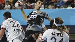 Beşiktaş Mogaz Avrupa'da ilk galibiyetini almak istiyor