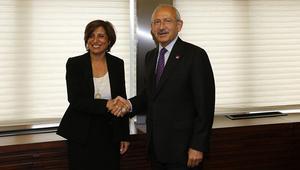 TÜSİAD siyasi liderler toplantılarına Kılıçdaroğlu ile başlıyor