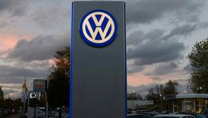 Volkswagen 1 milyar euro kısıntıya gidiyor