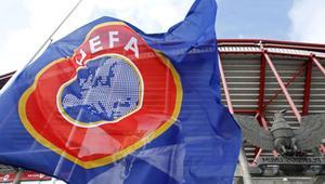 UEFA, Başakşehir, Fenerbahçe ve Beşiktaşın küme düşürülmesini istedi