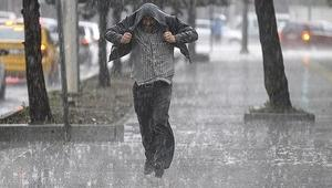 Meteorolojiden kritik uyarı geldi İstanbul dahil 6 şehir...
