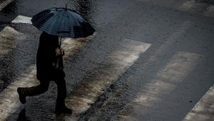Son dakika: Meteorolojiden İstanbul ve Ankara için yağış uyarısı