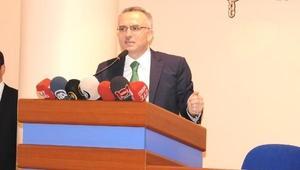 Bakan Ağbal: KDV indirimi yeniden değerlendirilecek (2)