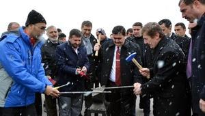 Erzincan'da nevruz kutlamaları