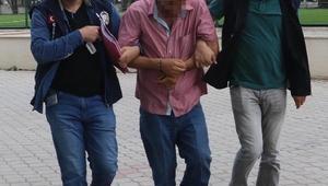 Cinayetten gözaltına alındı, serbest kaldı, yeni deliller bulununca bu kez tutuklandı