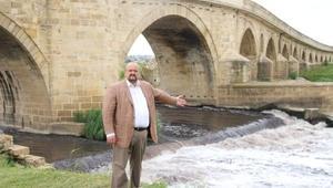 Kaçar: Ergene Nehrini kirletenler yargılanmalı