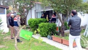 Bodrumda yaşayan modacı intihar etti