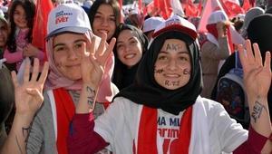 Başbakan Yıldırım, Tuncelide 1938 yılında yaşananları, vahşet olarak değerlendirdi (2)