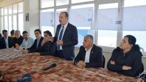 Mudanya Belediyesi imar planlarını vatandaşla yapıyor