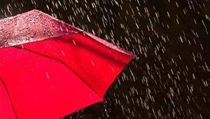 Antalya için kuvvetli yağış uyarısı