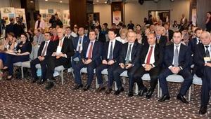 Avrasya Dünya Miras Şehirleri konferansı Safranboluda yapıldı
