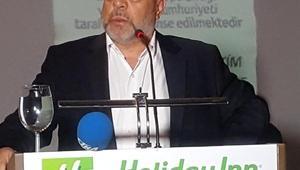 Hak-İş Başkanı Arslan: İşveren, vasıflı işçiyi asgari ücretle çalıştırmak istiyor