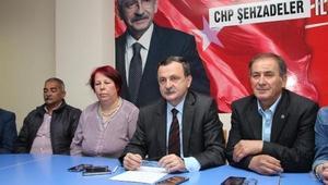 CHP seçim hazırlıklarına başladı