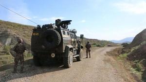 Adıyaman kırsalında PKKlılara hava operasyonu: 8 terörist ölü (3)