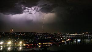 Meteoroloji İstanbul için alarm verdi