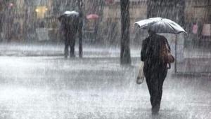Meteorolojiden İstanbul için son dakika yağış ve dolu uyarısı