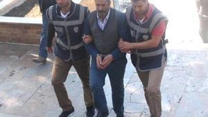 HDP Bilecik İl Başkanı Bedeviye 3 yıl 9 ay hapis cezası