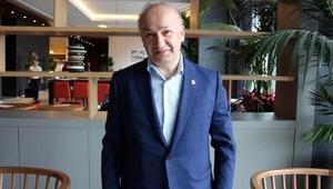 Boluspor Başkanı Çarıkçı:Rövanşı kazanıp final oynayacağız
