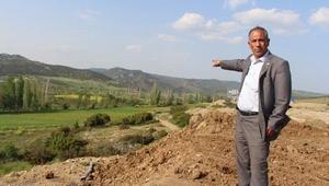 Cumhurbaşkanırı hakaretten gözaltına alınan köy muhtarı serbest kaldı