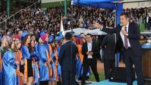 Canikliden Giresunsporun şampiyonluk primine katkı (2)