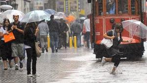 Son dakika.. Meteorolojiden hafta sonu uyarısı