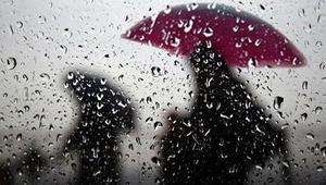 Meteorolojiden bugün için de sağanak uyarısı