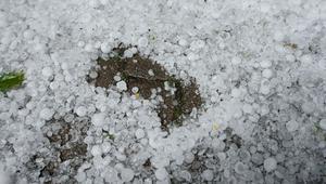 Almanya bir günde yazı da kışı da yaşadı