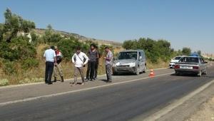 Kiliste trafik kazası: 8 yaralı