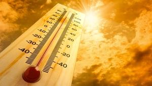 Dikkat: Uzmanı uyardı aşırı sıcak geliyor... Hangi gün başlayacak, hangi gün bitecek