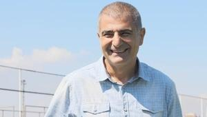 Samsunspor yarın topbaşı yapıyor