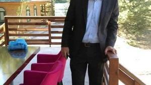Arıza için çıktığı direkte elektrik çarpan TEDAŞ görevlisi öldü