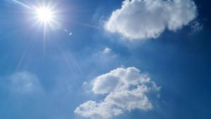Bugün hava nasıl olacak İşte il il 5 günlük hava durumu raporu