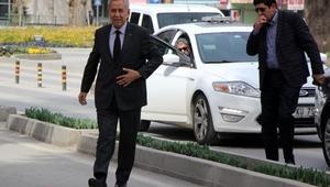 Savcı, Bülent Arınça verilen para cezasını az bularak kararı temyiz etti