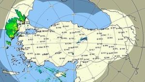 Meteoroloji uyardı İstanbullular bu akşama dikkat