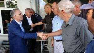 Bakan Ağbal: Kimse Türkiye'nin gücünü sınamaya kalkmasın (2)