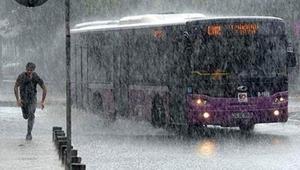 AKOMdan son dakika hava durumu uyarısı: İstanbullular dikkat