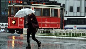 Meteorolojiden İstanbullulara son dakika uyarısı... Haftasonuna dikkat