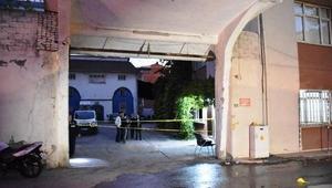 Malatya'da otoparkta silahlı saldırı: 1 yaralı