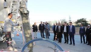 Kırıkkale Valisi Haktankaçmaz: Aranan 340 kişi mobese kameraları sayesinde yakalandı