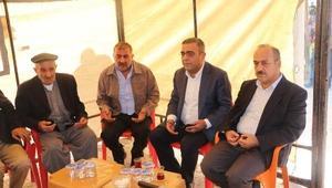 CHP heyeti, göçük faciasını araştırmak için Şırnakta