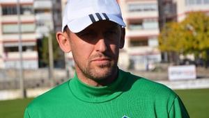 Kardemir Karabükspor Teknik Direktörü Popovic: Amacımız kazanmak