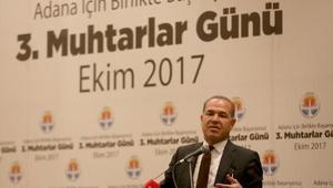 MHPli başkandan istifa çıkışı