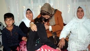 AK Partili Çalıktan Şırnaktaki ailelere taziye ziyareti