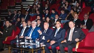 ATAVET 1nci Uluslararası Katılımlı Öğrenci Kongresi Atatürk Üniversitesinde gerçekleştirildi