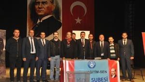 Ali Arslan yeniden başkan