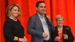 Prof. Dr. Canan Karatay sağlıklı yaşamın püf noktalarını anlattı
