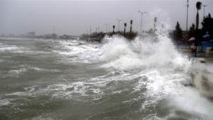 Lodos, bugün Marmarada etkili oldu... Peki yeni hafta yurtta hava nasıl olacak