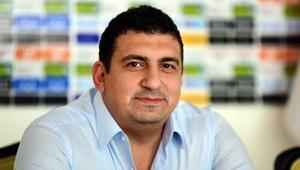 Antalyaspor Başkanı Ali Şafak Öztürk görevinden ayrıldı
